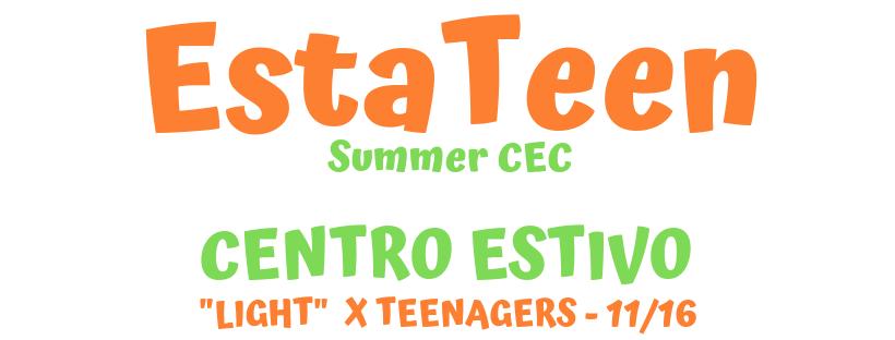 EstaTeen Estate 2019, cosa abbiamo fatto