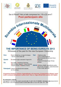 Eurolys 2013