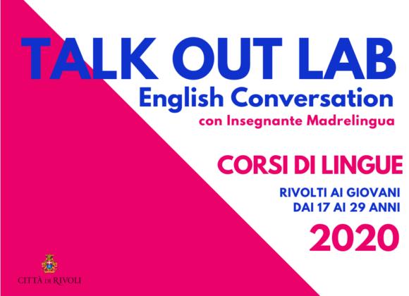 ENGLISH CONVERSATION Iscrizioni prorogate!